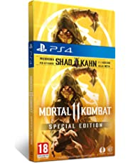 Mortal Kombat 11 - Special Edition - Xbox One