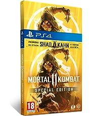 Mortal Kombat 11 Special Edition - PlayStation 4