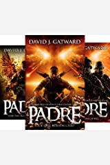 Padre (3 Book Series) Kindle Edition