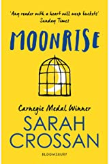 Moonrise: SHORTLISTED FOR THE YA BOOK PRIZE Kindle Edition