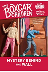 Mystery Behind the Wall (The Boxcar Children Mysteries Book 17) Kindle Edition