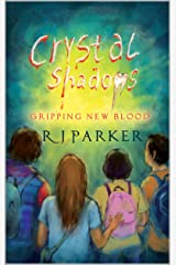 Crystal Shadows: Gripping New Blood Kindle Edition