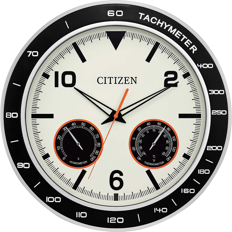outdoor garden clock