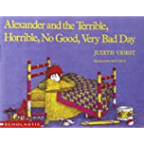 Alexander and the Terrible, Horrible...