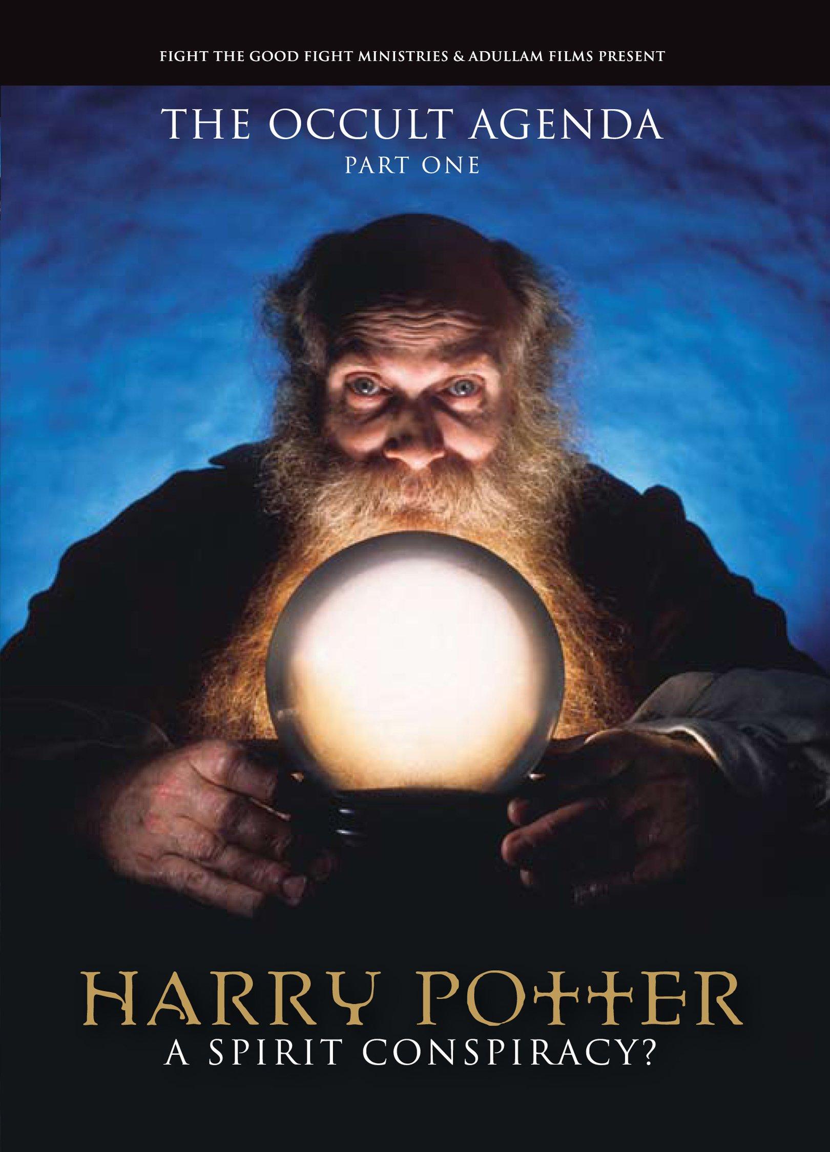 Amazon.com: Watch Harry Potter: A Spirit Conspiracy? | Prime ...