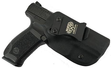 RedX Gear Canik TP9SF Elite Xero-Viz IWB Holster- Right Hand