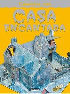 Fuerte del Oeste (Maquetas Recortables): Amazon.es: Susaeta, Equipo: Libros