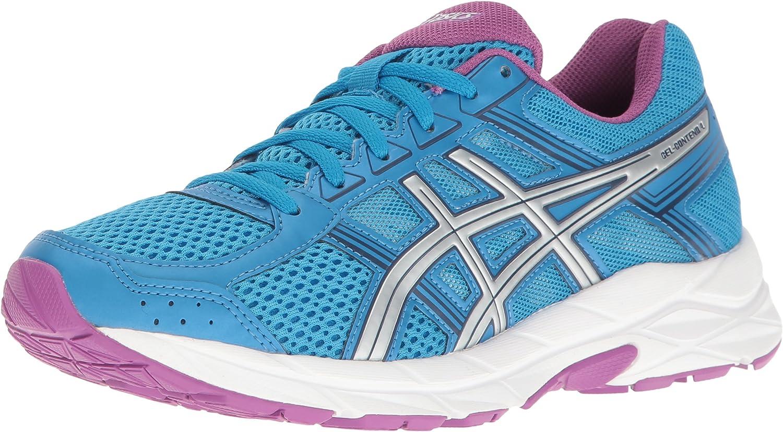 Asics Gel-Contend 4, Zapatillas de Gimnasia para Hombre: Asics: Amazon.es: Zapatos y complementos