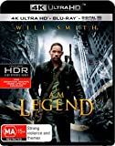 I Am Legend (4K Ultra HD)