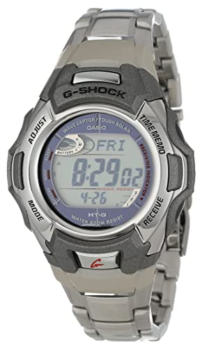 G-Shock Tough Solar Atomic watch