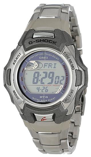 G-Shock Tough Solar Atomic watch