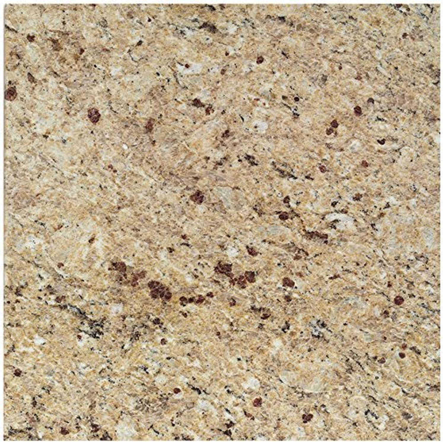 - Dal-Tile G21518181L New Venetian Gold Polished Granite Tile X 6 1