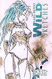 Luis Royo Wild Sketches Volume 2
