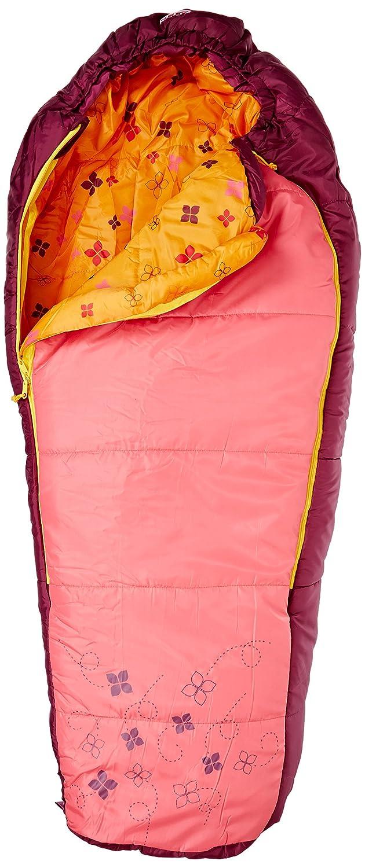 Kelty Schlafsack Woobie 30° - RV Rechts - Saco de dormir rectangular para acampada, color rosa, talla S: Amazon.es: Deportes y aire libre