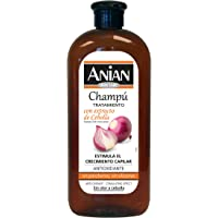 Anian Cebolla Champ Antioxidante & Estimulante 400 Ml