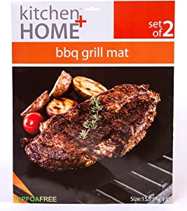 Kitchen + Home - BBQ Grill Mats