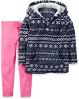 Carter's Baby Girls' 2-Piece Cardigan Set