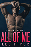 All of Me (Rock Me Book 1)