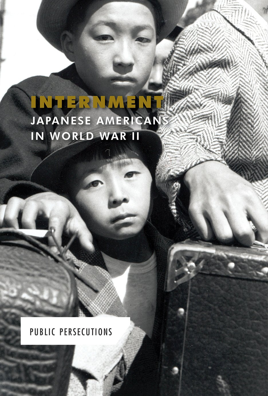 Download Internment: Japanese Americans in World War II (Public Persecutions) PDF