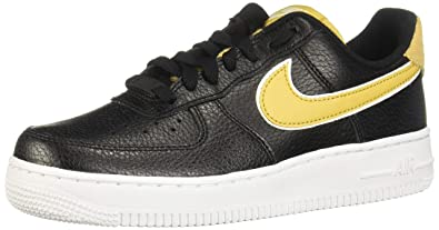 Nike WMNS Air Force 1 '07 Ess, Sneakers Basses Femme: Amazon