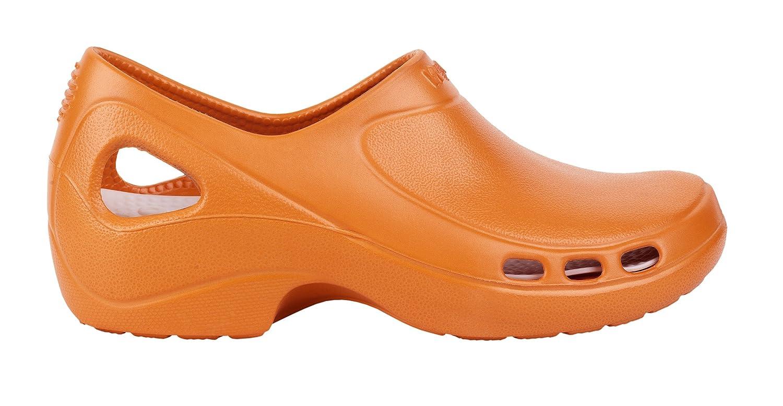 WOCK Orange Everlite, Sabots 19320 B075J9X17Y Mixte Adulte Orange de9afe7 - boatplans.space