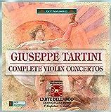 Tartini: Violin Concertos Box Set