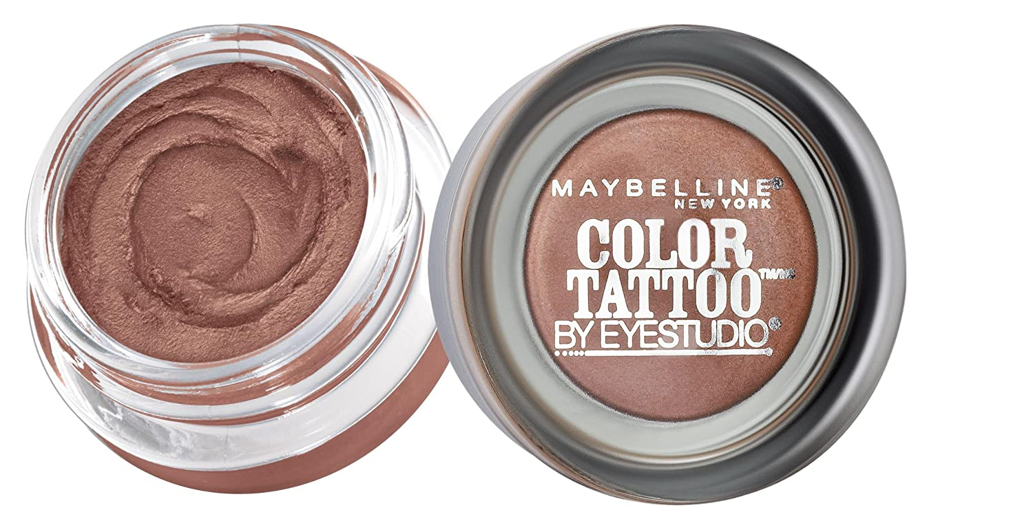 Maybelline 24 Hour Eyeshadow