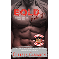 Bold from It: Hellions Motorcycle Club (Hellions Ride On Book 5) (English Edition)