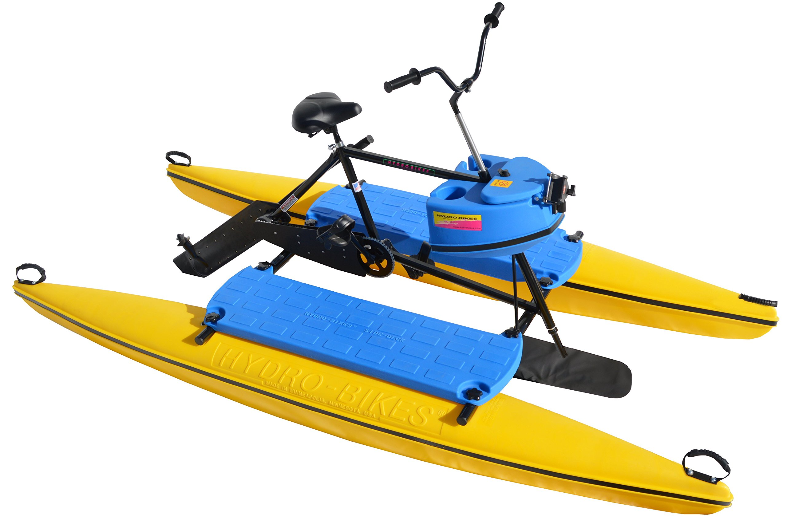 Hydrobike Explorer by Hydrobikes