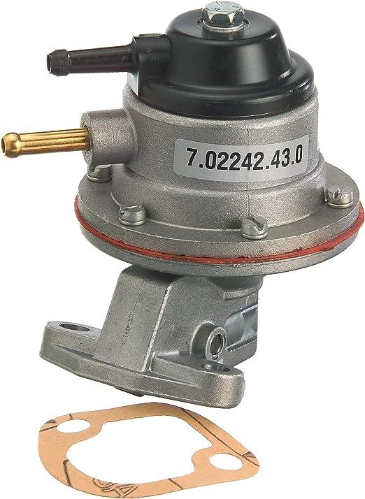 Pierburg 7 02242 43 0 Kraftstoffpumpe Auto