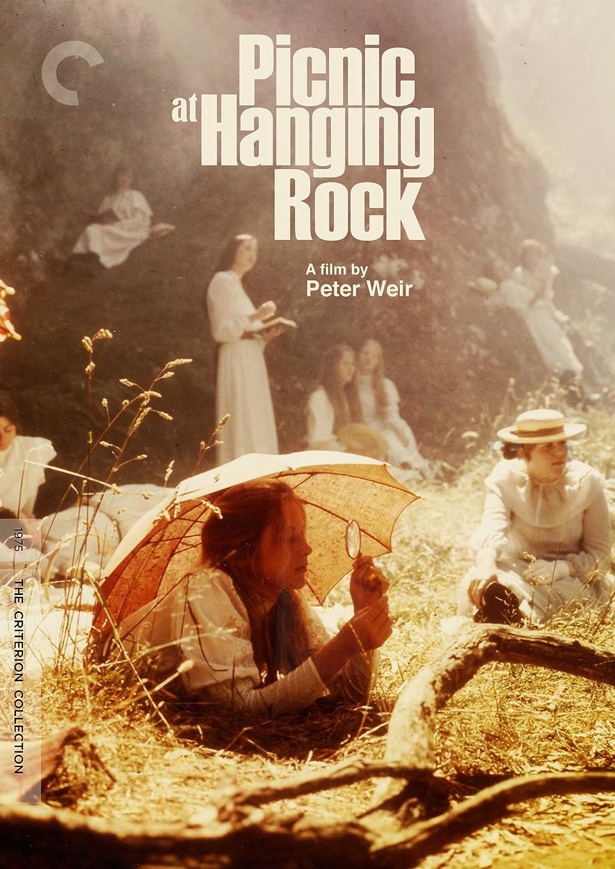 Amazon.com: Picnic At Hanging Rock: Rachel Roberts, Anne Lambert, Jacki  Weaver, Peter Weir: Movies U0026 TV