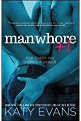 Manwhore +1 (The Manwhore Series Book 2) Kindle Edition