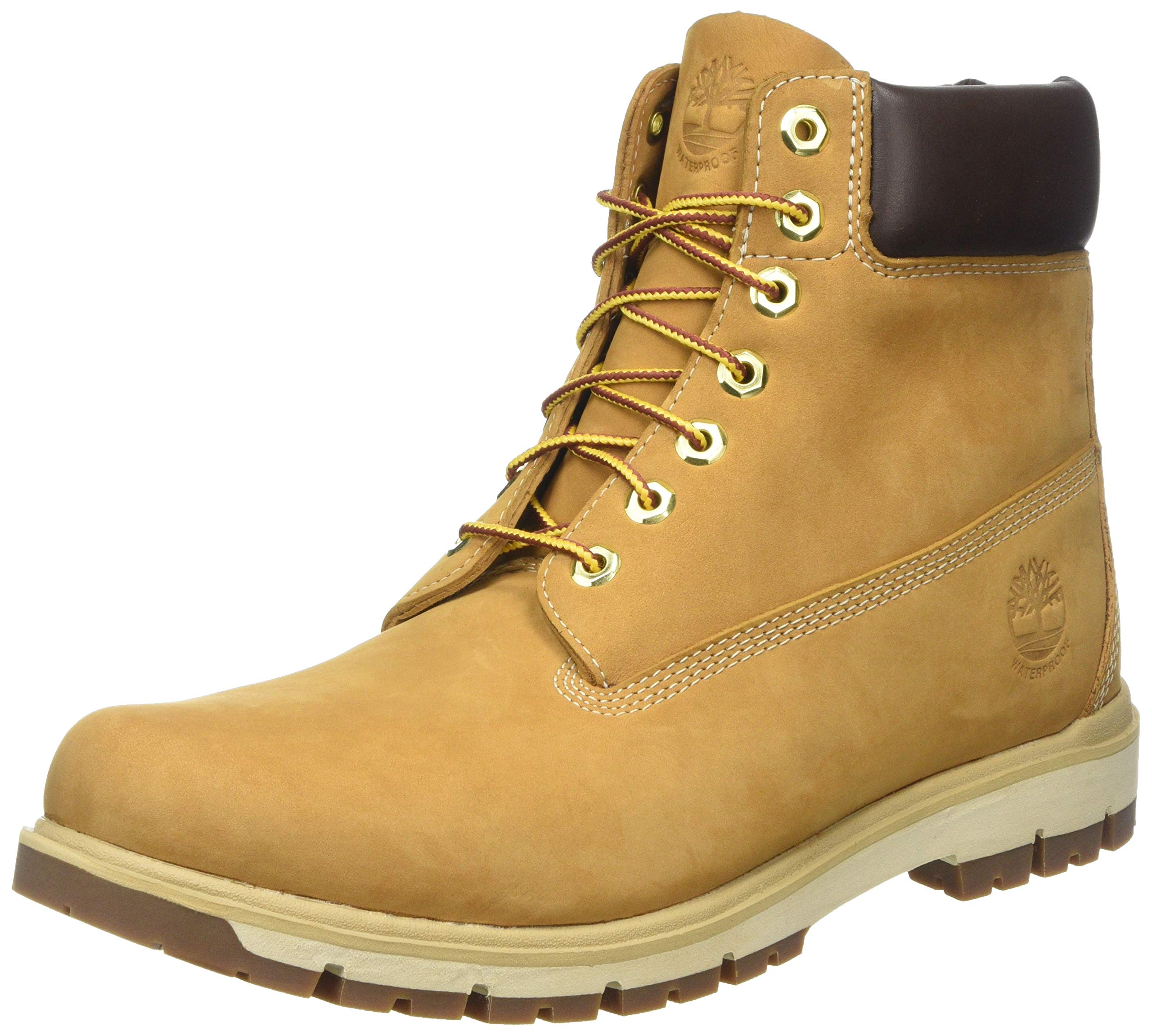 4f82f2901a5 Timberland Radford 6-inch Waterproof Bottes   Bottines Classiques Homme