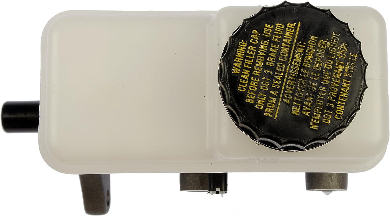Dorman M630484 New Brake Master Cylinder
