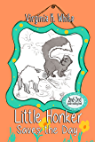 Little Honker Saves the Day (The Little Honker Series Book 1)
