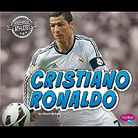 Cristiano Ronaldo (Famous Athletes)