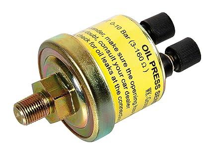 Lampa - Sensor de presión de Aceite: Amazon.es: Coche y moto