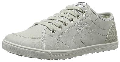 s.Oliver Damen 23631 Sneaker  Amazon.de  Schuhe   Handtaschen c407ec05f2