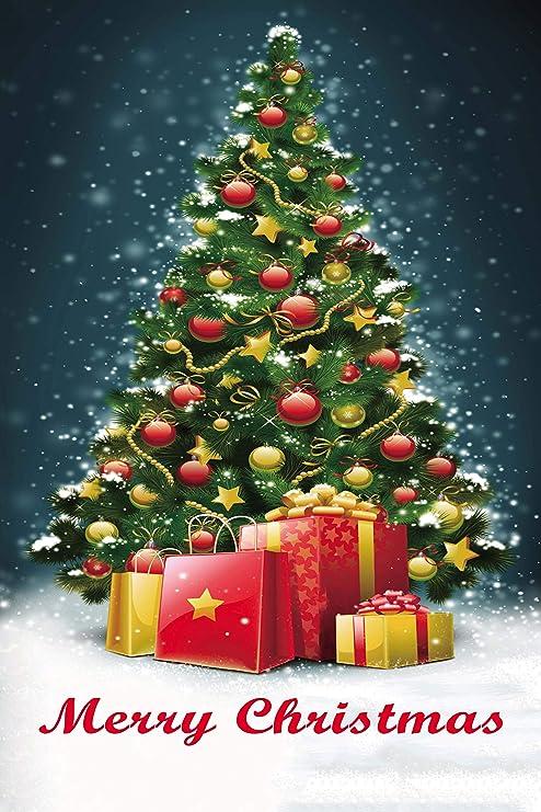 CHRISTMAS ORNAMENTS  PORCH FLAG  FREE SHIPPING
