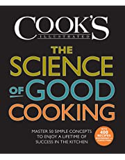 Science Of Good Cooking, The^Science Of Good Cooking, The