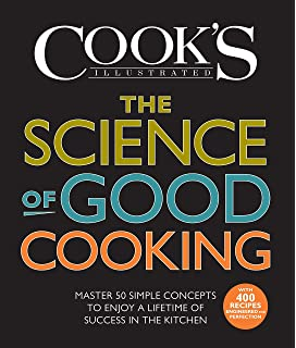 Cooking for geeks real science great cooks and good food jeff the science of good cooking master 50 simple concepts to enjoy a lifetime of success fandeluxe Choice Image