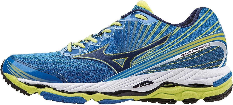 Mizuno Wave Paradox 2, Chaussures de Running Entrainement Homme