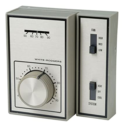 Emerson 1A11-2 Line Voltage Thermostat