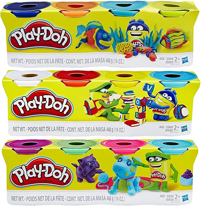 The Best Play Doh Just Like Home