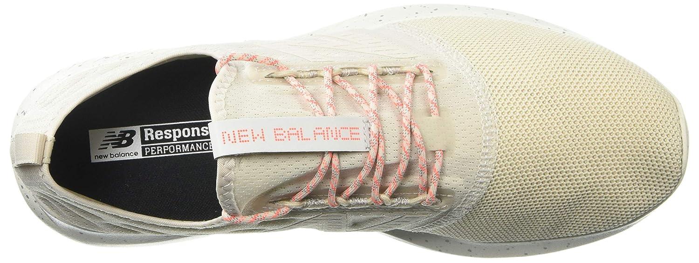 New BalanceNB18-WCSTLV4-damen - Coast V4 FuelCore Damen Weiá (Moonbeam (Moonbeam (Moonbeam Dragonfly) 37.5 D EU 5a83f3
