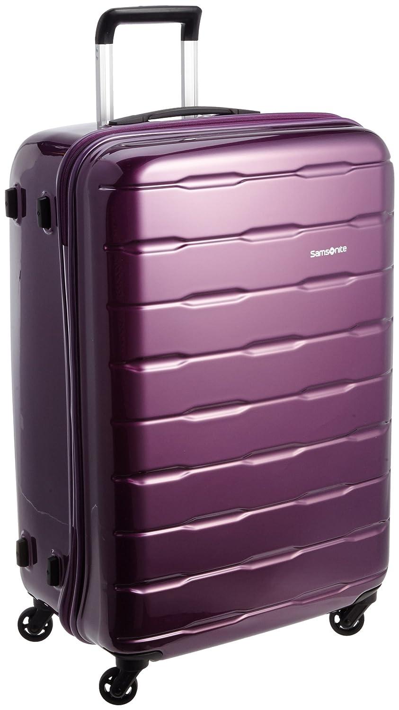 [サムソナイト] スーツケース スピントランク 85L (旧モデル) B00ITL8ITCバイオレット