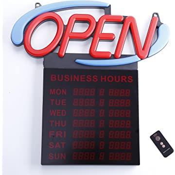 best selling Premier POS Business Hours