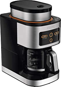 The 5 Best Krups Coffee Maker Reviews (Updated 2021) 3