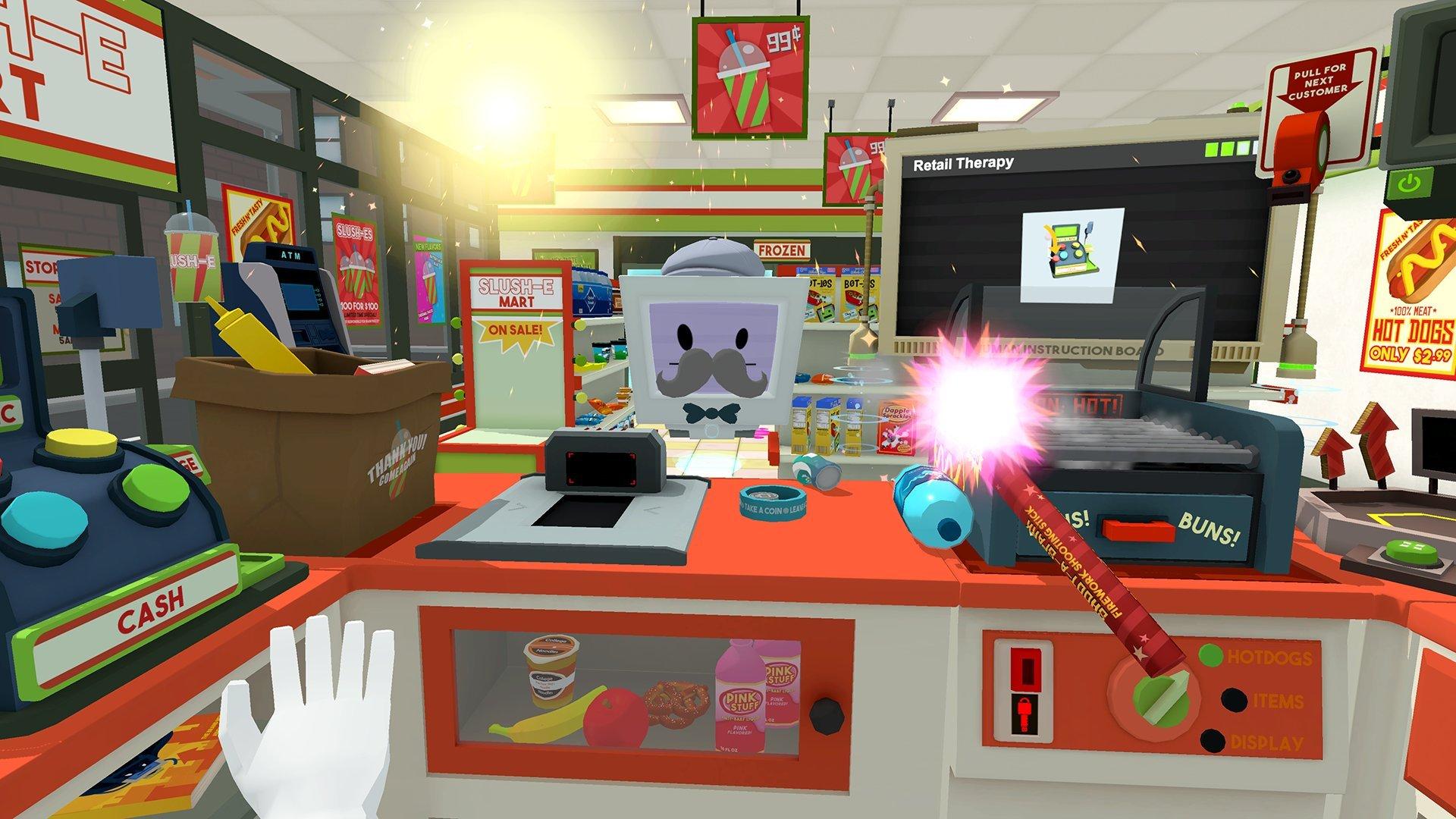 Job Simulator - PlayStation VR by Sony (Image #4)