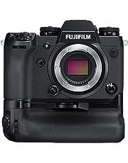 Fujifilm X-H1 Kamera inklusiv VPB-XH1 Power Booster Handgriff schwarz